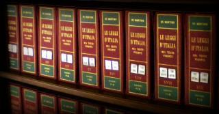 Studio Legale | Avvocato Alessandro Quirino Girotti - Amelia Terni